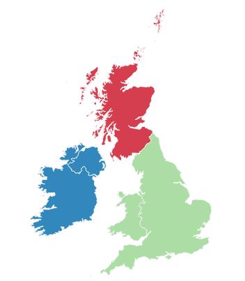 custom UK based data